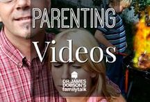 Parenting Videos / Videos devoted to parenting and for parents!