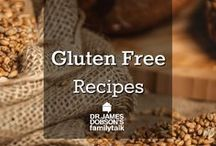 Gluten Free Recipes / Gluten-Free* recipes of those people how have dietary restrictions or for people who what to eat health! (*Please check recipes for correct gluten-free requirements.)