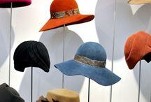 Hats All, Folks! / by Nicole Szymanski