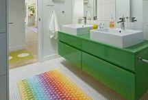 1spaces - bathrooms