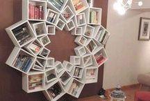 Creative Home Libraries