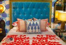 1spaces - bedrooms