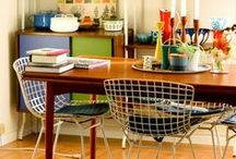 1spaces - dining rooms