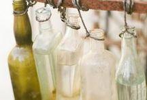 GREEN wedding ideas / #green #wedding