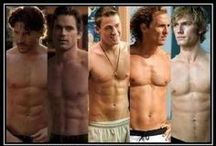 Shirtless / #Shirtless Celebs