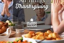 All Things Thanksgiving / Thanksgiving Dinners, Thanksgiving Decorations, Thanksgiving Activities, Thanksgiving Desserts, Thanksgiving Extras, Thanksgiving Drinks and Thanksgiving Leftovers