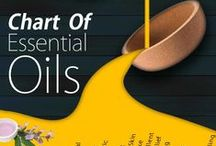 Health: Essential Oils / Essential oil recipes and inspiration