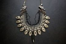 Statement Necklace / by BevaStyles