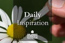 Daily Inspiration / These are just a few spiritual inspiration pins for you to be encouraged throughout your daily walk with Jesus Christ!