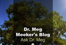 Dr. Meg Meeker's Blog / Ask Dr. Meg is Dr. Meg Meeker's personal blog where she answers questions about marriage and parenting. (Found on drjamesdobson.org)