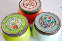 design - packaging, health & beauty / by Jill Browning