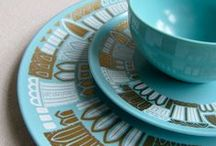 housewares - dishes