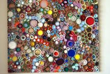 Full Circle / Circles, spheres, and mandalas in life, art, and craft