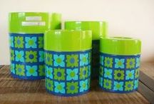 housewares - canisters