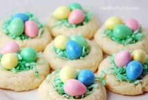 Easter this Year / by Melissa Getts