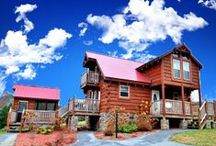 1 Bed Cabins in the Smokies