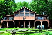 3 Bed Cabins in the Smokies