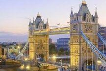 Travel - UK Dreaming