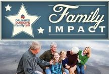 Broadcasts - July 2014 / Family Talk Broadcasts / by Dr. James Dobson