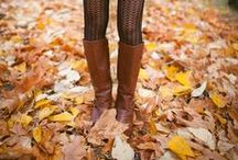 Fall Fashion for Moms / A board with some Fall Fashions for Moms