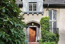 Home Design - Cottage