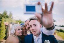 Wedding Selfie / Selfie time!!