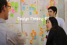 Design Thinking / Innovation & Design Thinking / Design Thinking / Innovation & Design Thinking