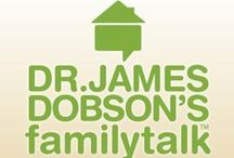 April 2015 Broadcasts / Listen to Dr. James Dobson's Family Talk Broadcasts Here! / by Dr. James Dobson