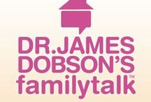 May 2015 Broadcast / Listen to Dr. James Dobson and an assortment of guests on his daily radio broadcast.