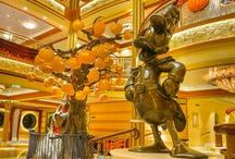 Disney Cruise Line / Tips & Info for Your Disney Cruise