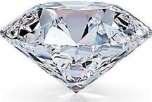 Choose the perfect diamond