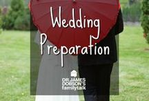 Wedding Preparation / Everything you might think of to plan a wedding to kick start your life-long marriage!