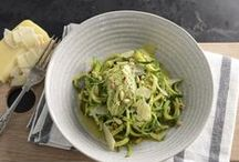 SA Avo Pastas / Add a South African avo to your pasta