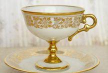 Fincanlar / Tea Cups