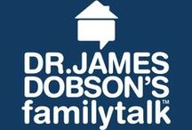 July 2016 Broadcasts / Listen to Dr. James Dobson and an assortment of guests on his daily radio broadcast.