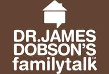 August 2016 Broadcasts / Listen to Dr. James Dobson and an assortment of guests on his daily radio broadcast.
