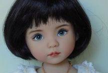 Bebekler / Dolls