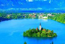Güzel Yerler / Beautiful Places