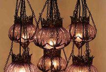 Lambalar / Lamps