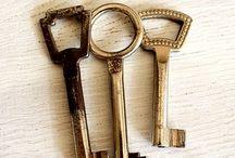 Anahtarlar / Keys