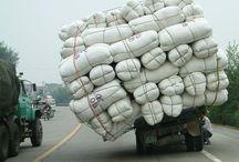 Taşımacılık / Transportation