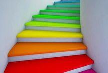 Merdivenler / Stairs