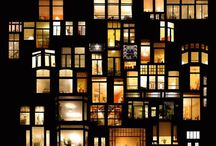 Yaşam Alanları / Living Places, Architecture
