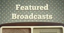 Featured Family Talk Broadcasts