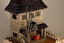Küçük Evler / Miniature Houses