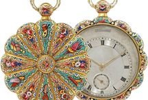 Saatler / Pocket Watches