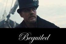 Beguiled - Regency pix & Taboo