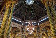 Mysore Palace / Indian Architecture