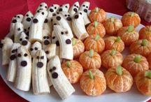 Halloween / Halloween / by Jocelyn Gregory