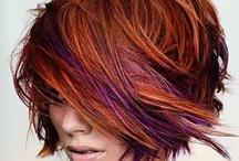 Hair / by Jill Jung